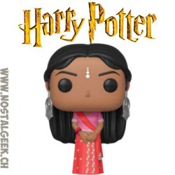 Funko Pop Films Harry Potter Padma Patil (Yule Ball) Vinyl Figure