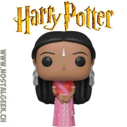 Funko Pop Films Harry Potter Parvati Patil (Yule Ball) Vinyl Figure