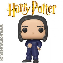 Funko Pop Films Harry Potter Severus Snape (Yule Ball) Vinyl Figure