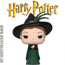 Funko Pop Films Harry Potter GMinerva McGonagall (Yule Ball) Vinyl Figure