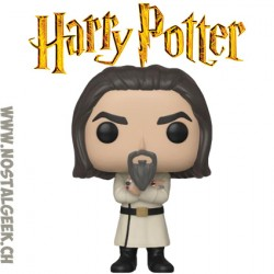 Funko Pop Films Harry Potter Igor Karkaroff (Yule Ball) Vinyl Figure