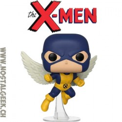 Funko Marvel 80th Anniversary X-Men First Appearance Angel Vinyl Figure