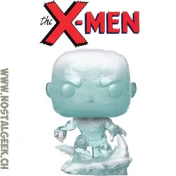 Funko Marvel 80th Anniversary X-Men First Appearance Iceman Vinyl Figure