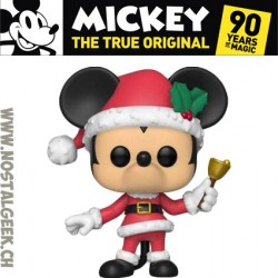 Funko Pop Disney Holiday Mickey Mouse Vinyl Figure