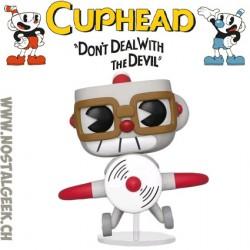Funko Pop Games Cuphead Aeroplane Cuphead Vinyl Figure