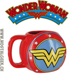 DC Wonder Woman Mug