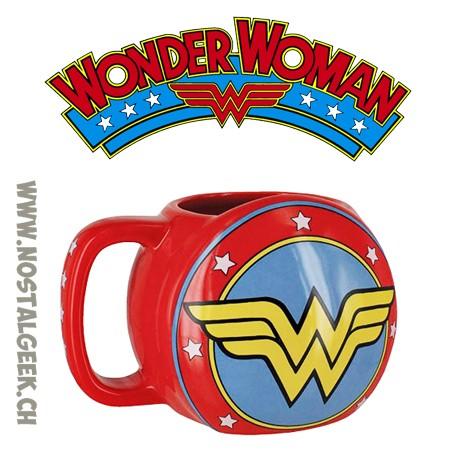 DC Wonder Woman Mug