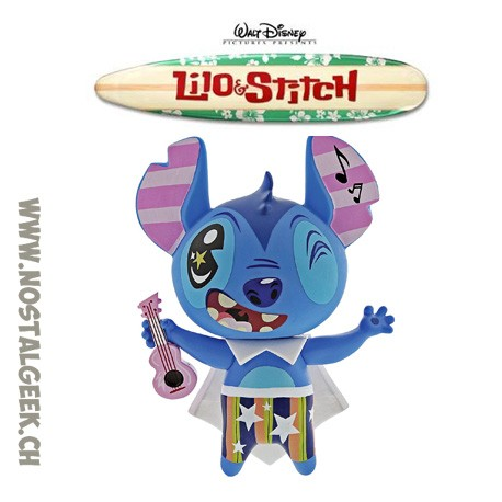 Disney Showcase Lilo & Stitch The World of Miss Mindy Stitch Vinyl Figure