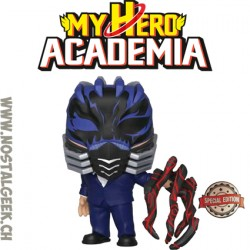 Funko Pop! Anime My Hero Academia All For One (Battle Hand) Edition Limitée