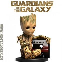 Marvel Guardians of the Galaxy Groot Money Bank