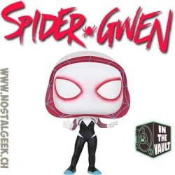 Funko Pop! Marvel Spider-Gwen Vaulted
