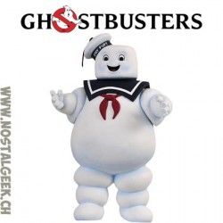 Ghostbusters 27 cm Stay Puft Marshmallow Man Money Bank