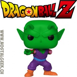 Funko Pop Dragon Ball Z Piccolo (One Arm) Vinyl Figure