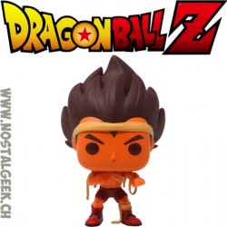 Funko Pop Dragon Ball Z Training Vegeta Vinyl Figure