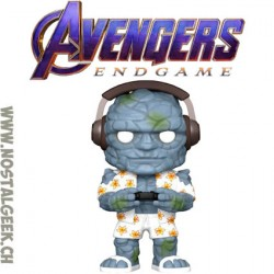 Funko Pop Marvel Avengers Endgame Korg (Gamer)