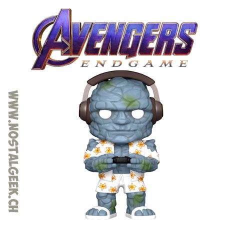 Funko Pop Marvel Avengers Endgame Korg (Gamer)