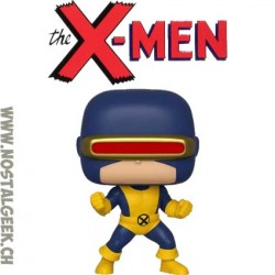 Funko Marvel 80th Anniversary X-Men First Appearance Cyclops Vinyl Figure