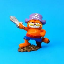 Garfield Pirate Figurine d'occasion