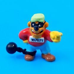 Disney Ducktales Beagle Boy second hand Figure