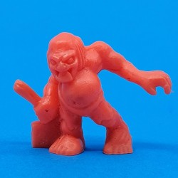 Monster in My Pocket - Matchbox - Series 1 - No 37 Ghoul (Orange) second hand figure