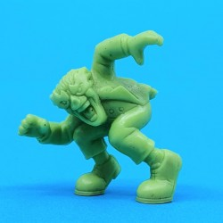 Monster in My Pocket - Matchbox - Series 1 - No 45 Spring-Heeled Jack (Green) second hand figure