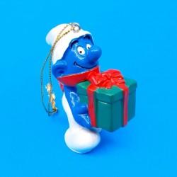 Schtroumpf décoration de Noël Figurine d'occasion
