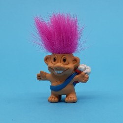 Troll on Hols 1996 Golf Weetos second hand figure