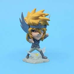 Saint Seiya Hyoga The Cygnus Saint second hand Chibi Figure