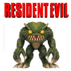 Funko Pop! Pop 15 cm Jeux Vidéo Resident Evil Hunter Edition Limitée