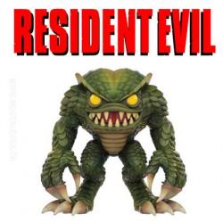 Funko Pop! Pop 15 cm Jeux Vidéo Resident Evil Hunter Limited Edition