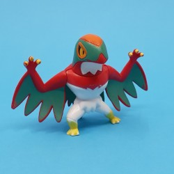 Tomy Pokemon Hawlucha second hand Action figure