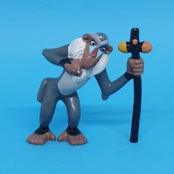 Disney Lion King Rafiki second hand Figure