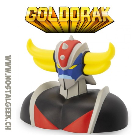 Goldorak - UFO Robot Grendizer Money bank