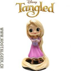 Disney Characters Q Posket Tangled Rapunzel Banpresto Figure
