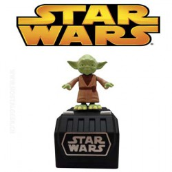Star Wars Space Opera : Yoda from Japan