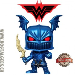 Funko Pop DC Batman The Merciless Exclusive Vinyl Figure