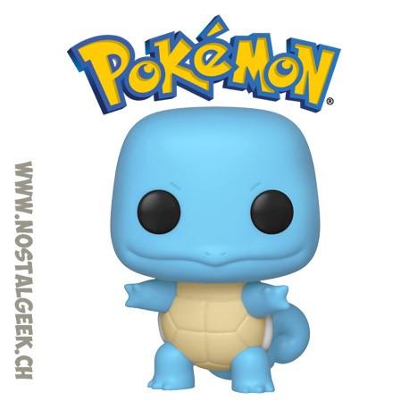 Funko Pop Pokemon Squirtle Vinyl Figure