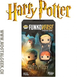 Funko Pop Funkoverse Harry Potter jeu de plateau Extension Edition Française