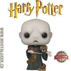 Funko Pop! Harry Potter Voldemort Vinyl Figure