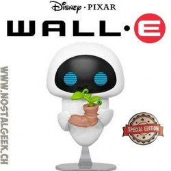 Funko Pop Disney WALL-E Eve (Earth Day) Exclusive Vinyl Figure
