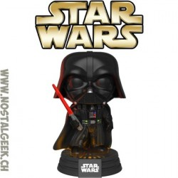 Funko Pop! Star Wars Darth Vader Lights & Sound Vinyl Figure
