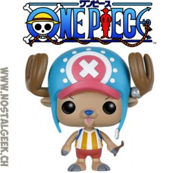 Funko Pop! Anime One Piece Tony Tony Chopper Vinyl Figure