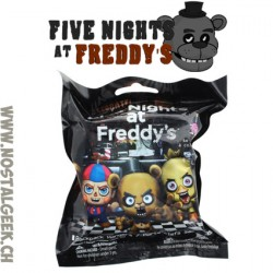 Fives Nights at Freddy's Porte-clés pour Sac à dos