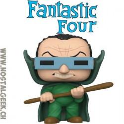 Funko Pop Marvel Fantastic Four Mole Man Vinyl Figure