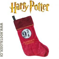 Harry Potter Chaussette de Noël Poudlard Express Voie 9 3/4