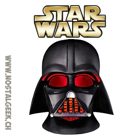 Star Wars Lampe d'ambiance Darth Vader