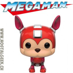 Funko Pop Games Megaman Rush