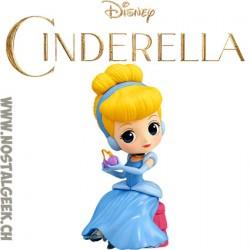 Disney Characters Q Posket Perfumagic Cinderella Banpresto Figure