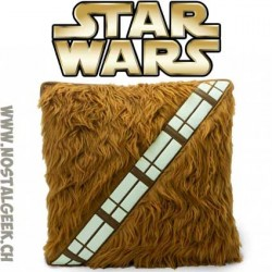 Star Wars Coussin Chewbacca