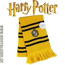 Harry Potter Hufflepuff's Scarf